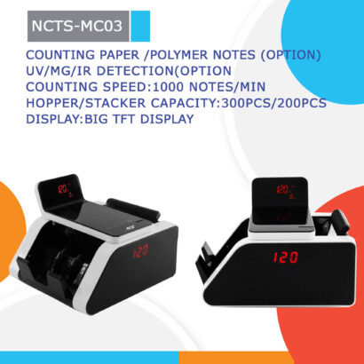 NCTS-MC03