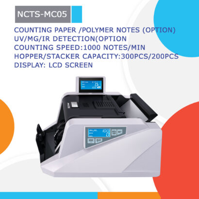 NCTS-MC05