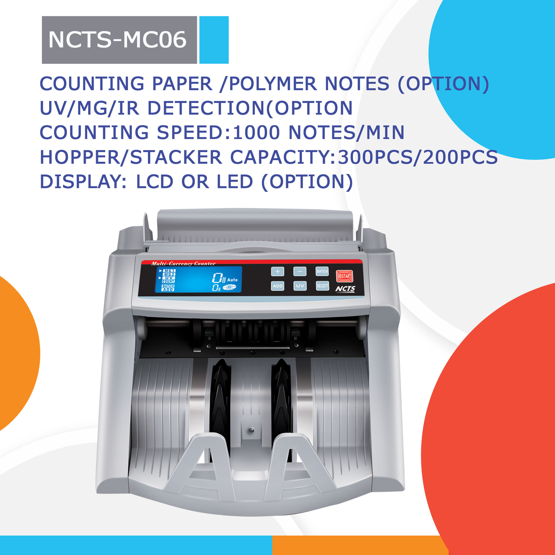 NCTS-MC06