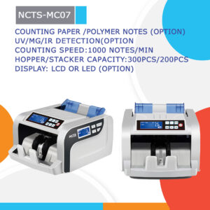 NCTS-MC07