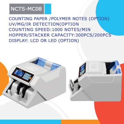 NCTS-MC08