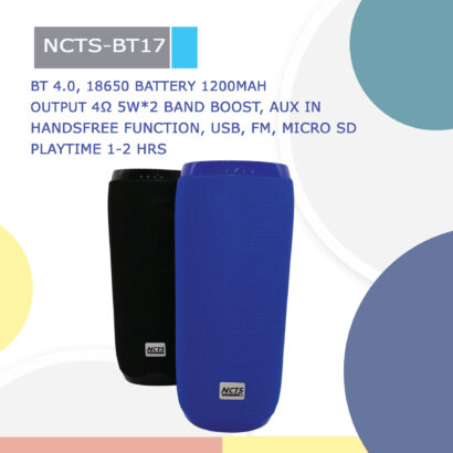 NCTS-BT17