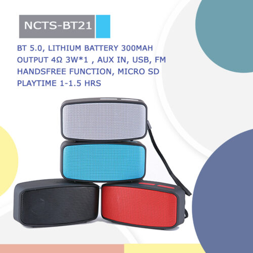 NCTS-BT21
