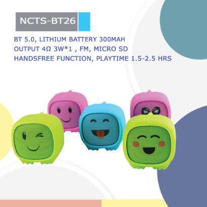 NCTS-BT26