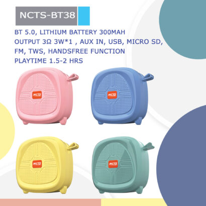 NCTS-BT38