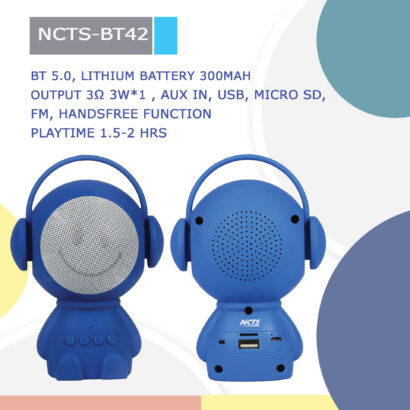 NCTS-BT42
