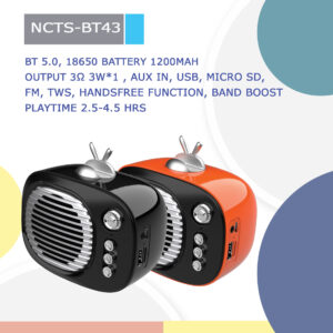 NCTS-BT43