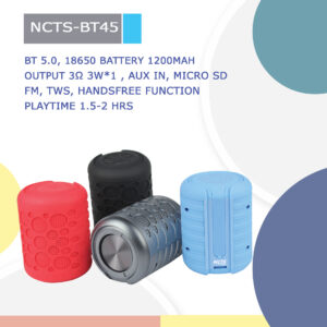 NCTS-BT45