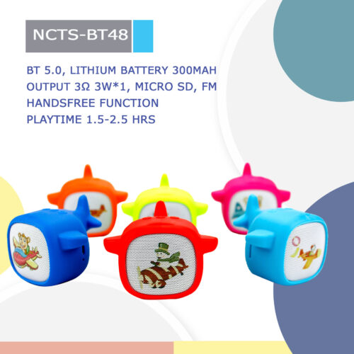 NCTS-BT48