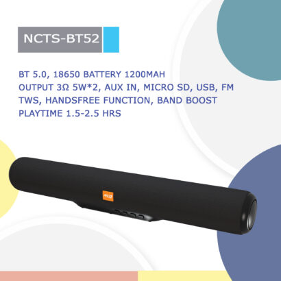 NCTS-BT52