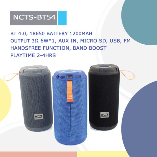 NCTS-BT54