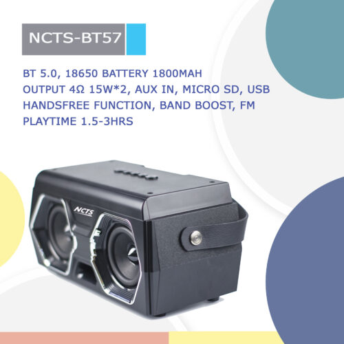 NCTS-BT57