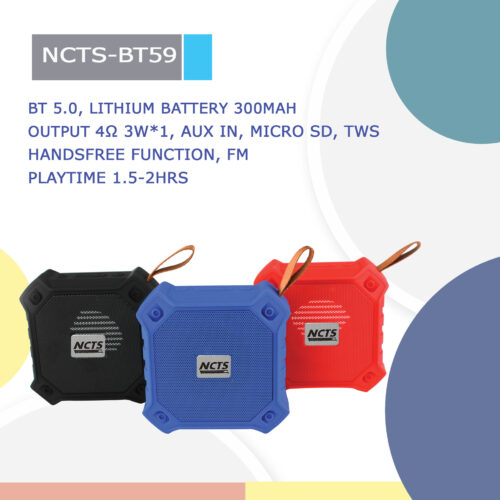 NCTS-BT59