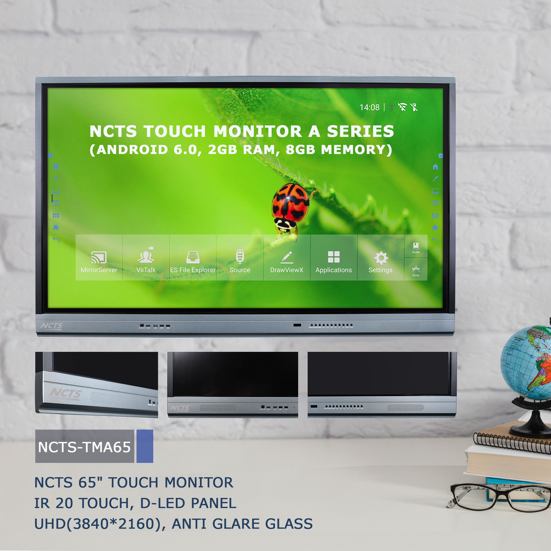 NCTS-TMA65