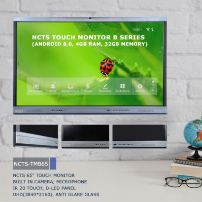 NCTS-TMB65