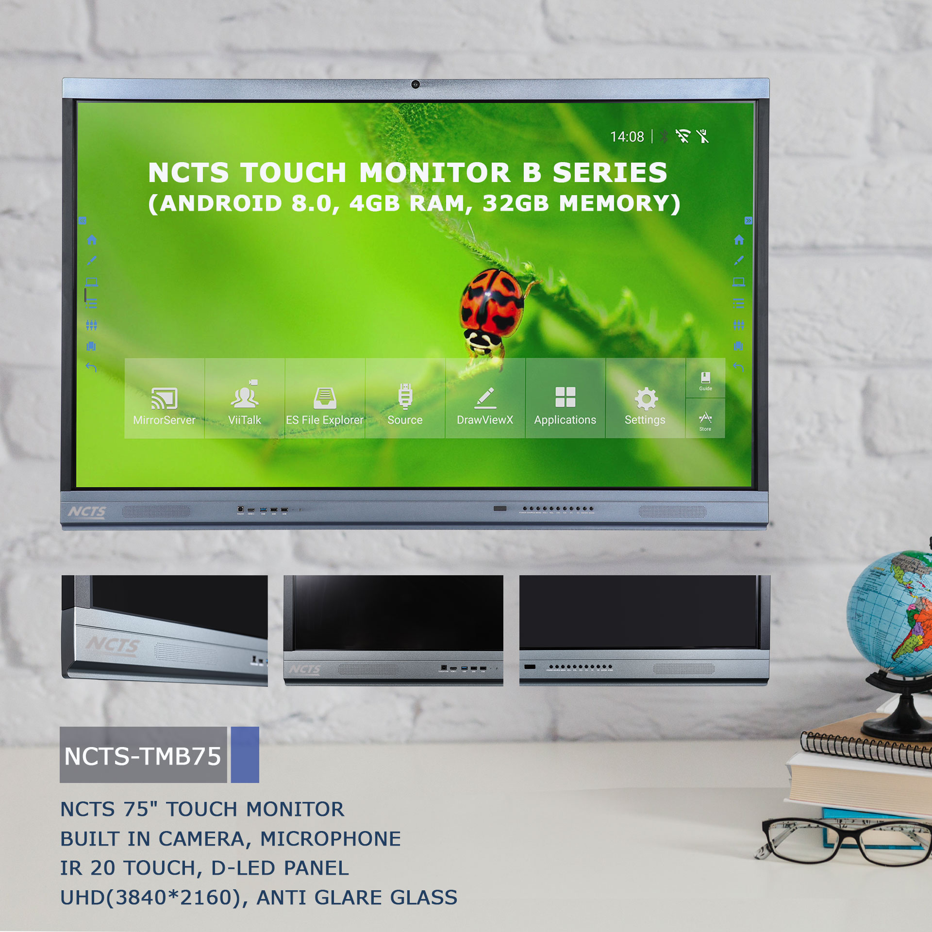 NCTS-TMB75