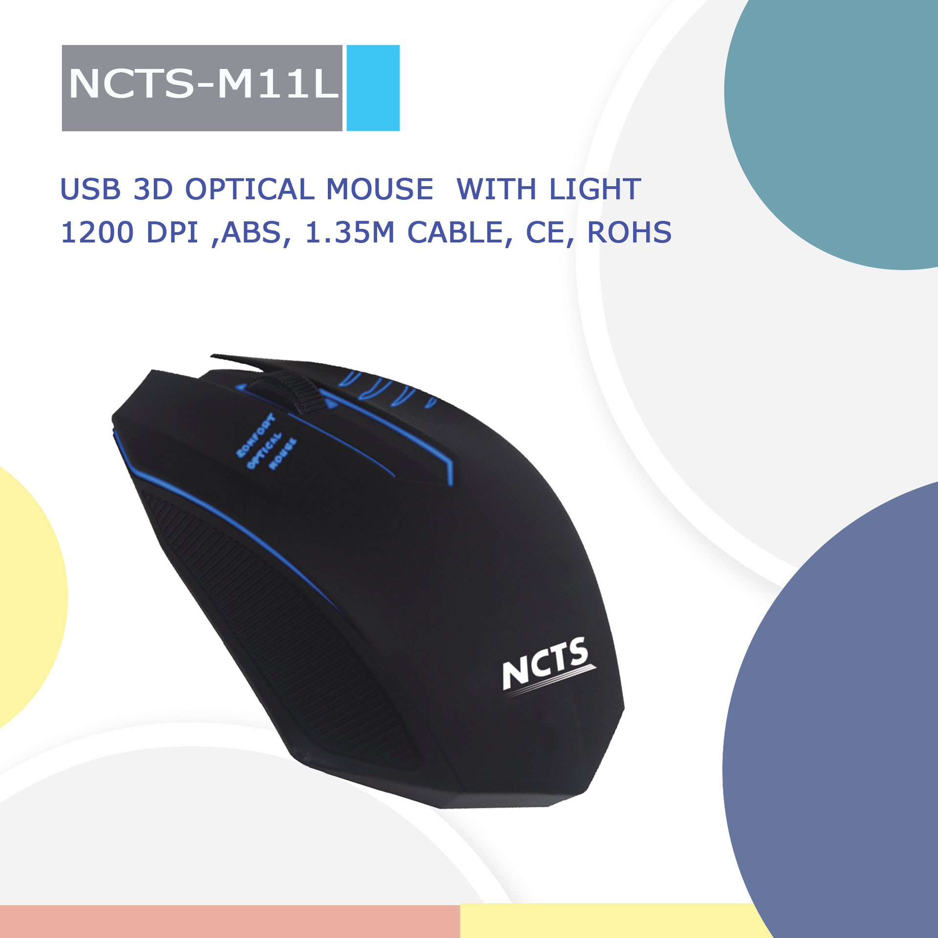 NCTS-M11L