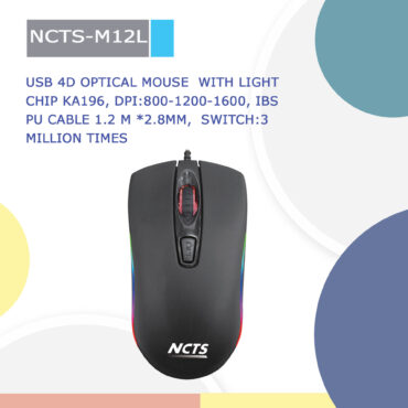 NCTS-M12L