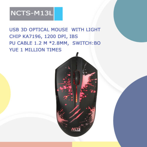 NCTS-M13L