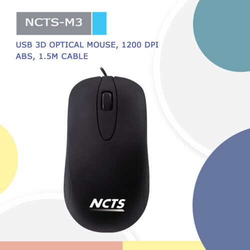 NCTS-M3