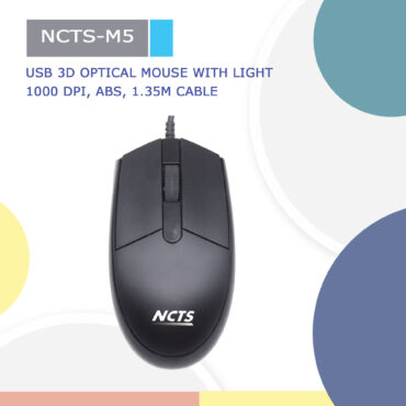 NCTS-M5
