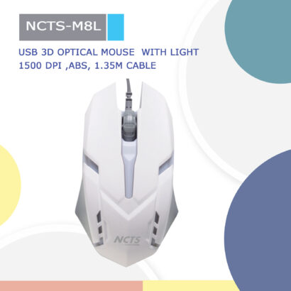 NCTS-M8L