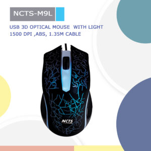 NCTS-M9L