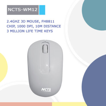NCTS-WM12