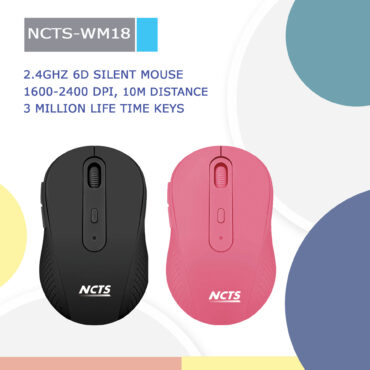 NCTS-WM18