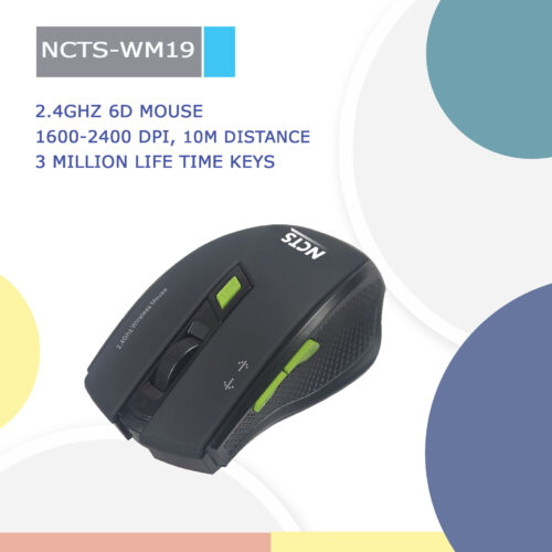 NCTS-WM19