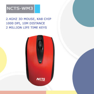 NCTS-WM3