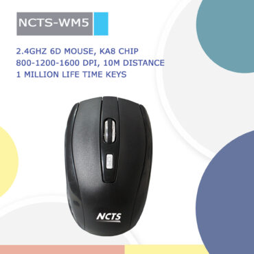 NCTS-WM5