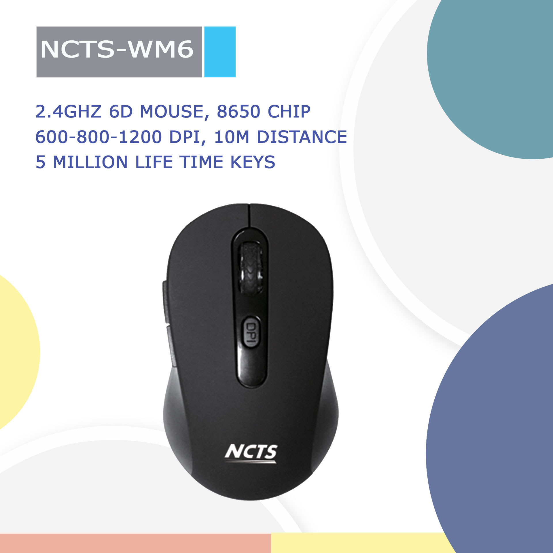 NCTS-WM6