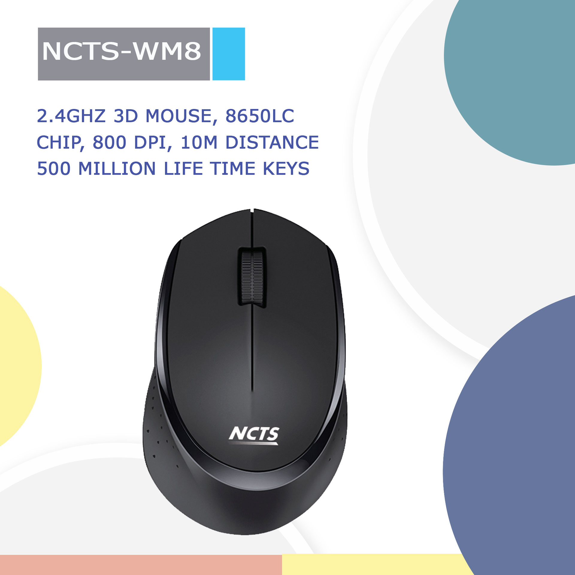 NCTS-WM8