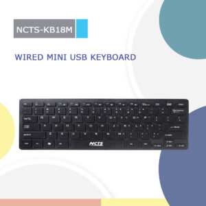 NCTS-KB18M
