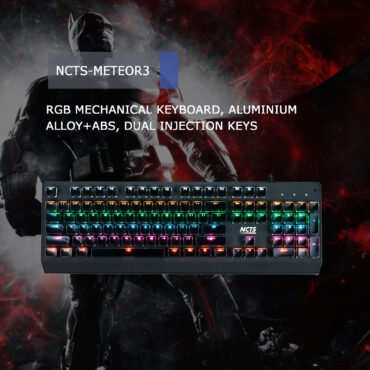 NCTS-METEOR3