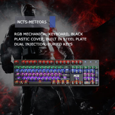 NCTS-METEOR5