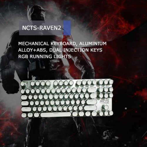 NCTS-RAVEN2