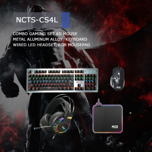 NCTS-CS4L