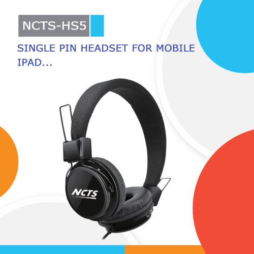 NCTS-HS5