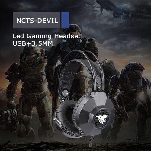 NCTS-DEVIL