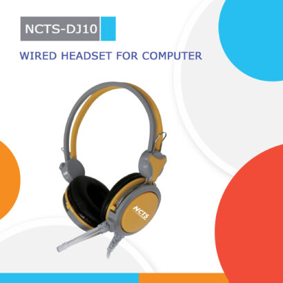 NCTS-DJ10