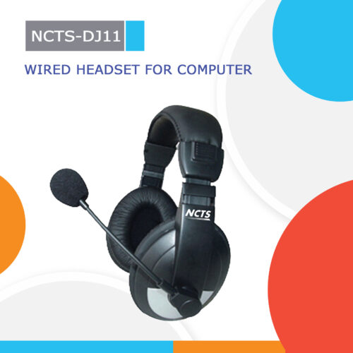 NCTS-DJ11