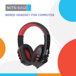 NCTS-DJ12