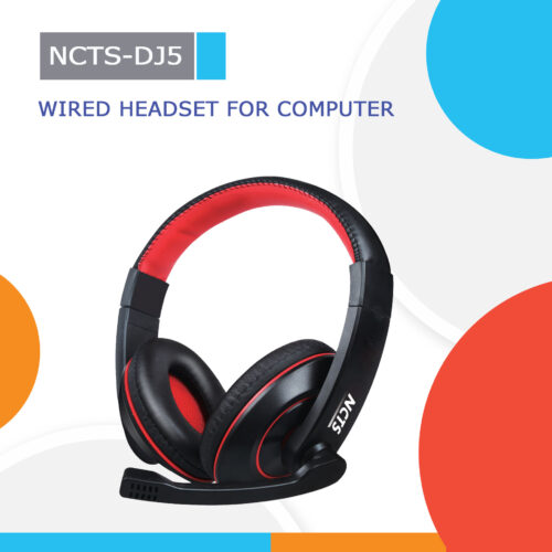 NCTS-DJ5