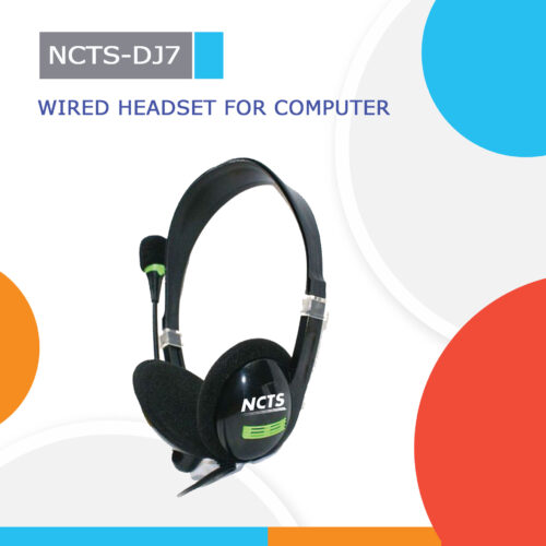 NCTS-DJ7