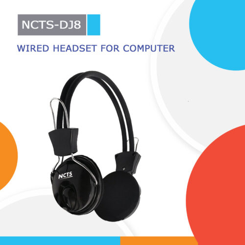 NCTS-DJ8
