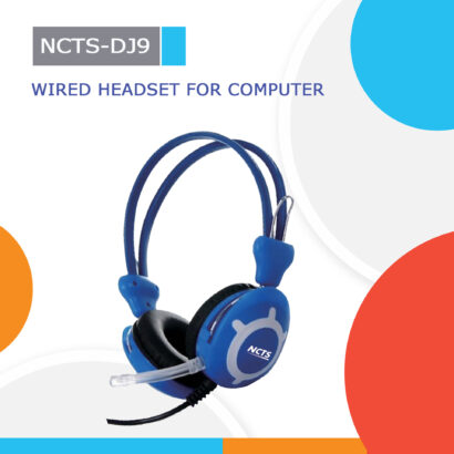 NCTS-DJ9