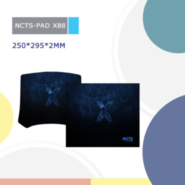 NCTS-PAD X88