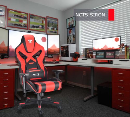 NCTS-SIRON